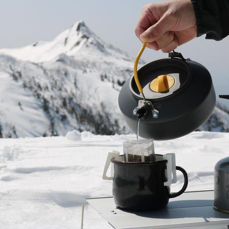 山岳パッケージ ドリップバック(マイルド・ビター 各 2杯)