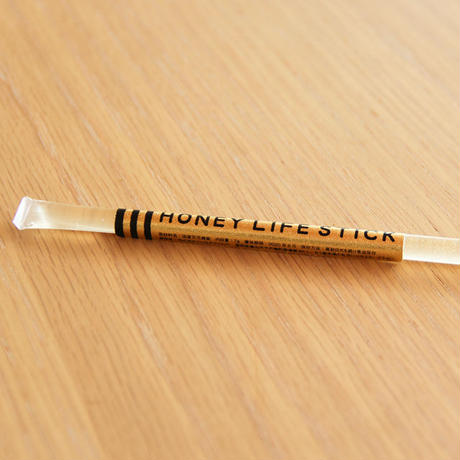 HONEY LIFE STICK 《3本入》