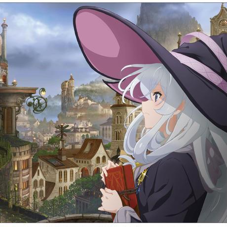 【予約商品】クロックワークス 万能マットコレクションVol.88 魔女の旅々