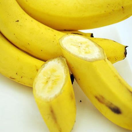 ドットわんフルーツクッキーバナナ