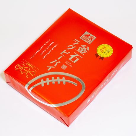 釜石ラグビーパイ 箱 【 12個 詰合せ  】