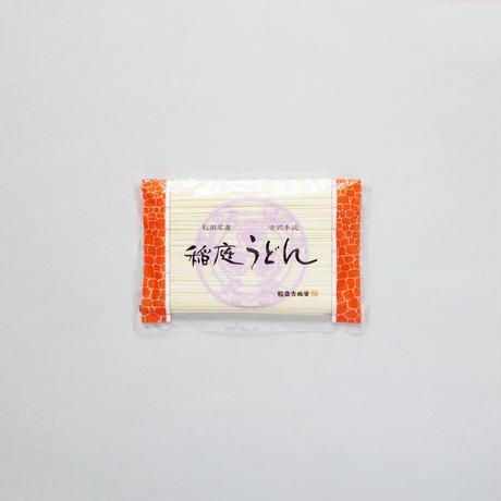 国産小麦製 稲庭うどん 300g