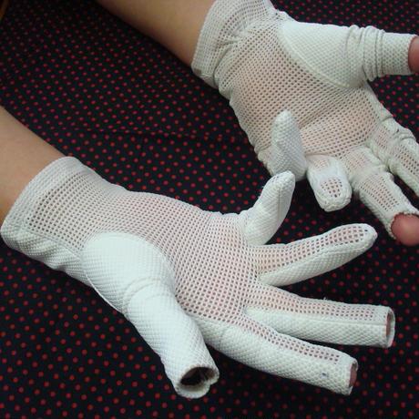 保湿しっとり手袋