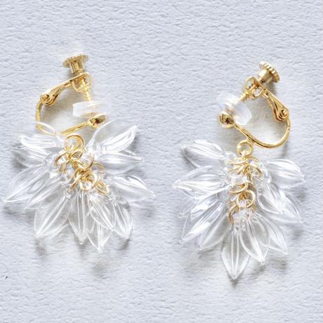 14kgf Seeds earrings
