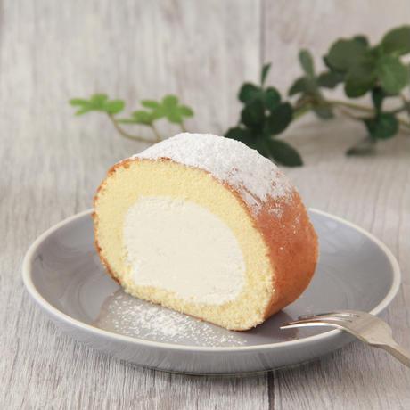 【阿蘇ジャージー牛乳使用】ジャージーロールケーキ 1本