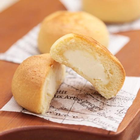 【チーズ饅頭】阿蘇のチーズ饅頭 6個入
