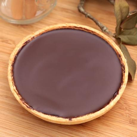 【ジャージー牛乳使用】生チョコタルト 1個