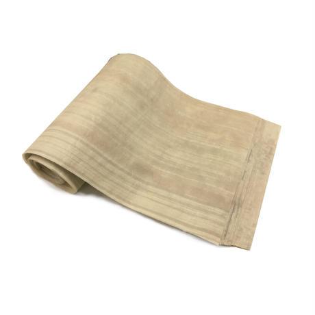 30×90㎝ 生漉紙(楮紙)刷毛紋様 1枚売り