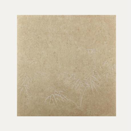 【在庫限り】本楮紙 染紋様 約14×13.5㎝ 20枚入