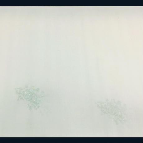 2尺×6尺 千草 上下ぼかし紋様砂子 5枚入