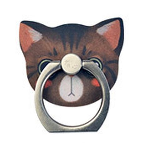 猫型 ホールド リング  07.Baron(バロン)