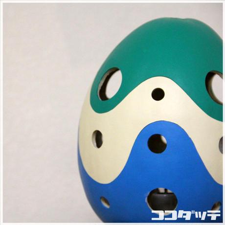 ひょうたんランプ068【egg】