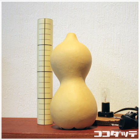 ひょうたんランプキット 002