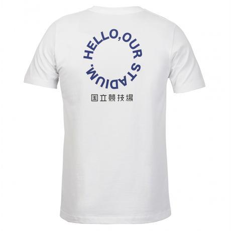 JNS Tシャツ