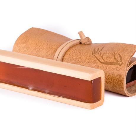 バイオリン用 レザーウッド・べスポーク・ロジン Leatherwood Bespoke 【送料込み8990円】