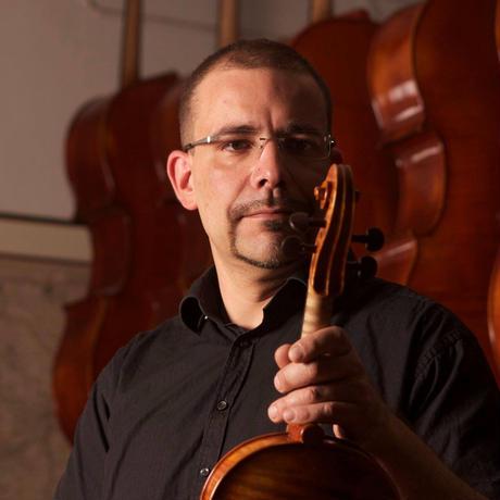 Hagen WEISE バイオリン #120GUARNERI モデル
