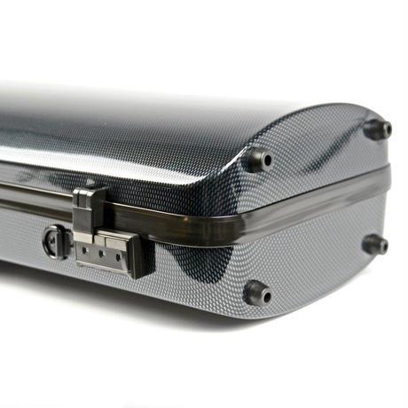 バイオリンケース bam 2001XLC ハイテック・オブロング/カーボンブラック