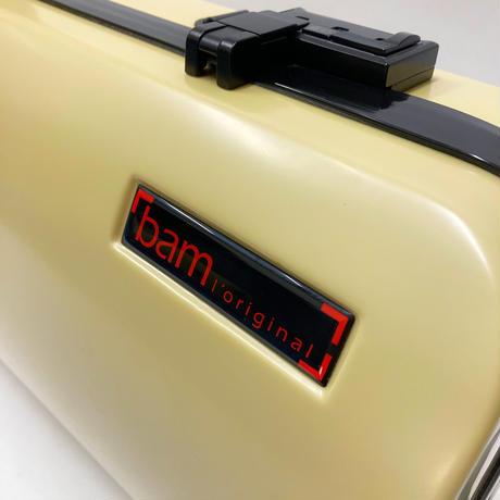 バイオリンケース bam 2001XL-ANI ハイテック・オブロング/アニス