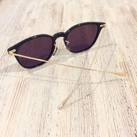 OLIVER PEOPLES Zared BK