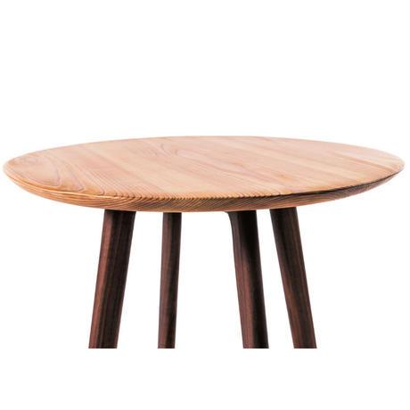 3000g table     【cedar&walnut】
