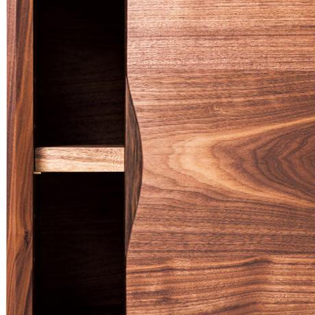 living board     【walnut】