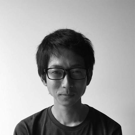 【若い衆シリーズ】 飾り皿(小)  限定1個  平塚剛史