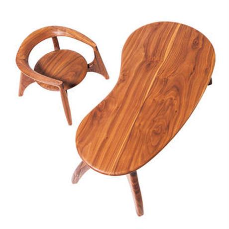 baby chair 2018   【walnut】
