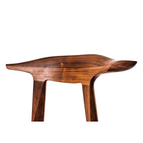 sim arm chair    【walnut】