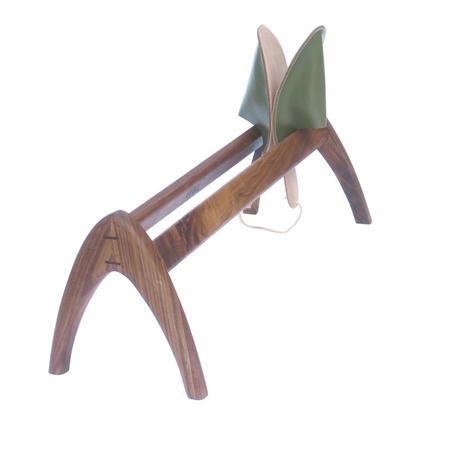 【若い衆シリーズ】 slipper rack 限定1個 武内 舞子