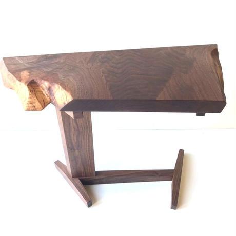 Sofa side table No.1 限定1台 亀井敏裕