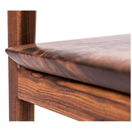 Hanger rack-02   【walnut】