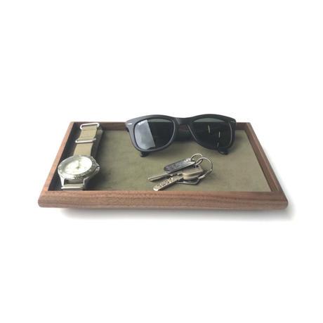 【若い衆シリーズ】一枚の板から削り出したaccessory  case 限定数1個 平野楓汰