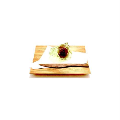 【若い衆シリーズ】 菓子皿 3個セット限定2セット 平野 楓汰