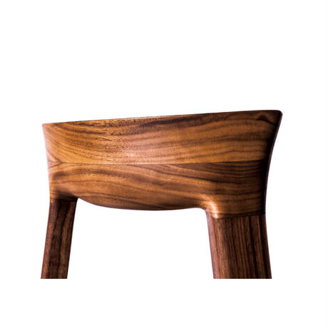 sim chair       【walnut】