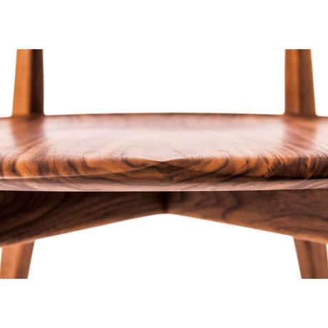 cocoda chair 2020  【walnut】