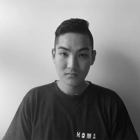 【若い衆シリーズ】  蚊遣器 限定1個 土田真之 残り1個