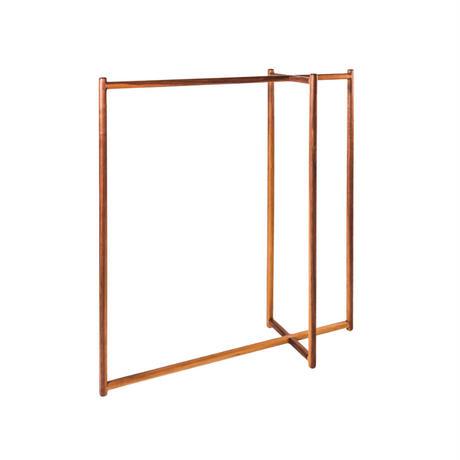 hanger rack     【walnut】