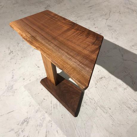 Sofa side table No.2 限定1台 亀井敏裕