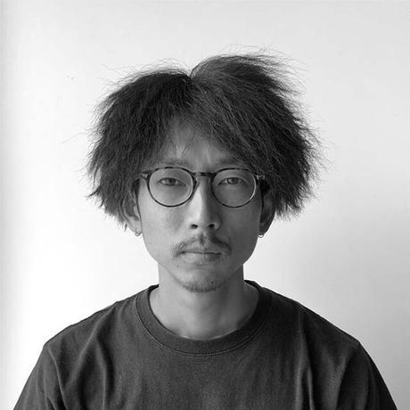 【若い衆シリーズ】「浮いてみえるブックスタンド(小)」限定1個  平塚剛史