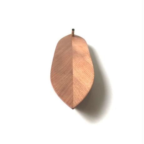 【若い衆シリーズ】葉っぱシリーズ お香立て 限定2個 平野楓汰