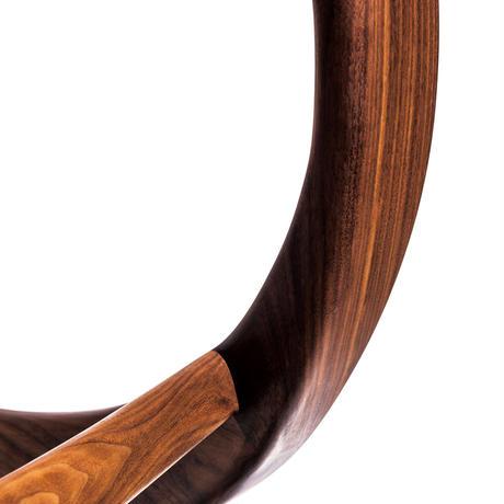 arm chair      【walnut】