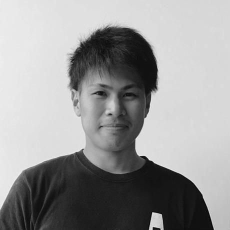 【若い衆シリーズ】一輪挿し「ニョキッ」限定1個 高田翔平