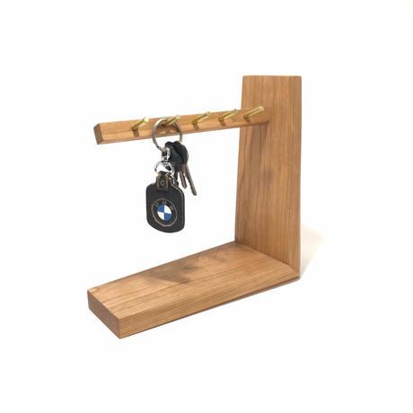 【若い衆シリーズ】key hook  限定2個 土田真之