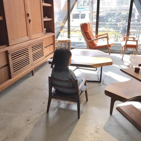 【若い衆シリーズ】kids chair 限定4脚  武内舞子