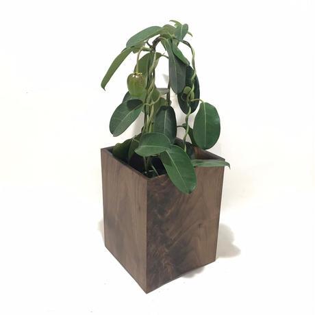 【若い衆シリーズ】  planter cover限定1個 土田真之 残り1個