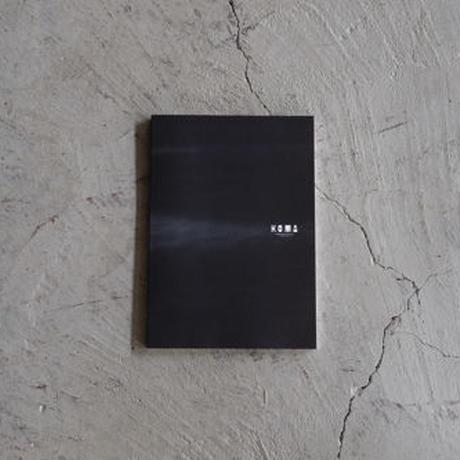 KOMA collection no.02