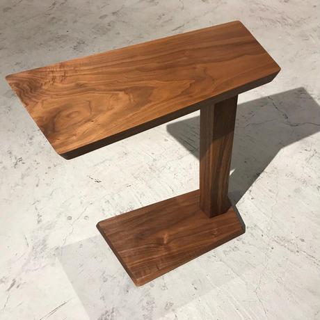 Sofa side table No.3 限定1台 亀井敏裕