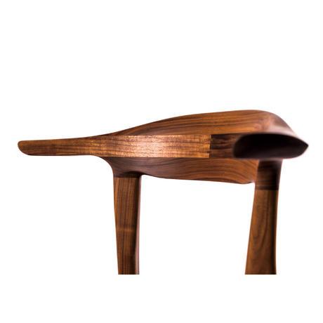 sui arm chair 2017  【walnut】