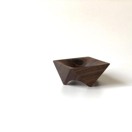 【若い衆シリーズ】多面的お皿 限定1個 高田翔平