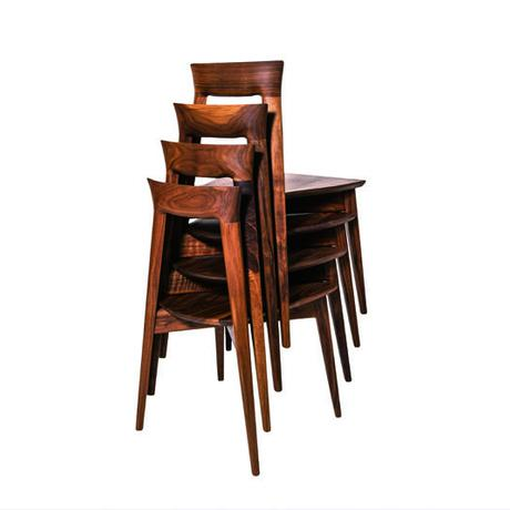stacking chair no.3